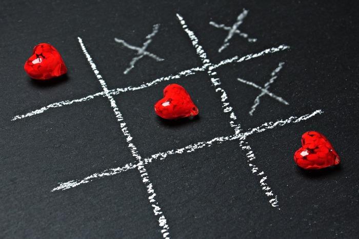 Szeretetet, nem áldozatot